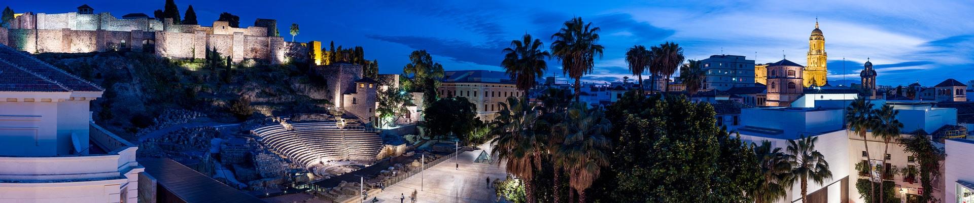 Málaga Cultural