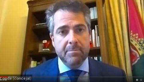 COVID-19 211 / EL AYUNTAMIENTO DE MÁLAGA CUENTA CON UN SUPERÁVIT DE 2019 QUE ALCANZA LOS 48,6 MILLONES DE EUROS