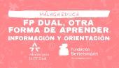 COVID-19 235 / EL AYUNTAMIENTO CREA EL BANCO DE RECURSOS FORMATIVOS 'MÁLAGA EDUCA' CON LA COLABORACIÓN DE FUNDACIÓN BERTELSMANN Y GRUPO ANAYA (Abre en ventana nueva)