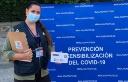 COVID-19 488 / #MÁLAGAPROTEGE: CAMPAÑA MUNICIPAL DE MEDIDAS PREVENTIVAS ANTE LA COVID-19 DESTINADA A LA POBLACIÓN JUVENIL