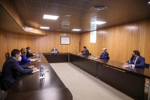 COVID-19 511 / EL AYUNTAMIENTO IMPULSA LA NUEVA CAMPAÑA PARA LA DETECCIÓN TEMPRANA DE LA COVID-19 QUE PONDRÁ 30.000 TEST RÁPIDOS A DISPOSICIÓN DEL SECTOR TURÍSTICO, COMERCIAL Y CULTURAL