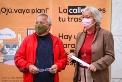 PROMOVER EL USO ADECUADO DEL SERVICIO DE RECOGIDA DE MUEBLES, NUEVO OBJETIVO DE LA CAMPAÑA 'SER LIMPIOS POR MÁLAGA'