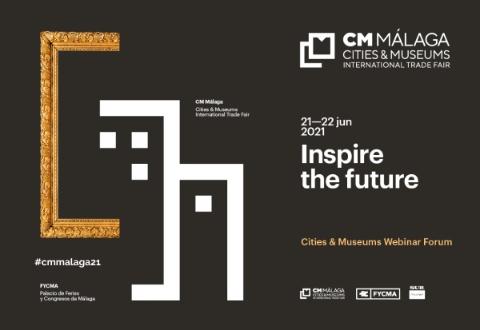 CM MÁLAGA REÚNE A CINCO DIRECTORES DE MUSEOS DE LA CAPITAL MALAGUEÑA PARA ANALIZAR EL FUTURO POS-COVID DE ESTOS ESPACIOS