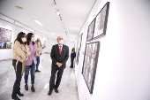 LA EXPOSICIÓN  'CREADORES DE CONCIENCIA', COMISARIADA POR CHEMA CONESA, DESVELA EL TRABAJO DE 40 FOTOPERIODISTAS ESPAÑOLES   (Abre en ventana nueva)