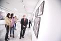 LA EXPOSICIÓN 'CREADORES DE CONCIENCIA', COMISARIADA POR CHEMA CONESA, DESVELA EL TRABAJO DE 40 FOTOPERIODISTAS ESPAÑOLES