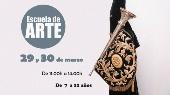 EL MUSEO REVELLO DE TORO OFRECE UNA ESCUELA DE SEMANA SANTA EL 29 Y EL 30 DE MARZO