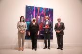 EL CAC MÁLAGA PRESENTA POR PRIMERA VEZ EN ESPAÑA AL ARTISTA JULES DE BALINCOURT CON AFTER THE GOLD RUSH