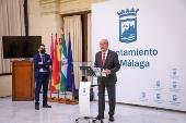 EL AYUNTAMIENTO DE MÁLAGA DESTINA 8,4 MILLONES PARA AYUDAS A FAMILIAS A TRAVÉS DE LOS SERVICIOS SOCIALES