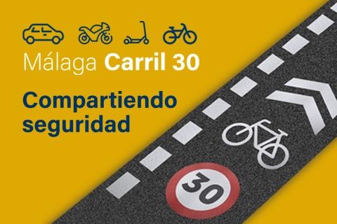 Málaga Carril 30