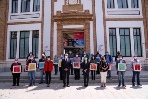 MÁLAGA, CIUDAD PIONERA EN ESPAÑA EN PRESENTAR INFORMES DE CUMPLIMIENTO  DE LOS OBJETIVOS DE DESARROLLO SOSTENIBLE DE NACIONES UNIDAS
