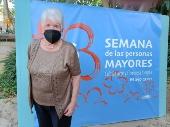 EL AYUNTAMIENTO DE MÁLAGA CELEBRA LA 26 SEMANA DE LAS PERSONAS MAYORES  (Abre en ventana nueva)