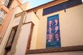 EL MUSEO REVELLO DE TORO CELEBRA EL 95 CUMPLEAÑOS DEL PINTOR CON UNA JORNADA DE PUERTAS ABIERTAS Y VISITAS GUIADAS  (Abre en ventana nueva)