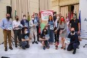 EL II 'FESTIVAL DE TÍTERES PENEQUE MÁLAGA' CONGREGA A COMPAÑÍAS NACIONALES DEL 25 AL 29 DE JUNIO EN EL EDUARDO OCÓN