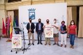 EL AYUNTAMIENTO Y LA AGRUPACIÓN DE DESARROLLO LGTBI PRESENTAN LA PROGRAMACIÓN DE LOS ACTOS DEL ORGULLO (Abre en ventana nueva)