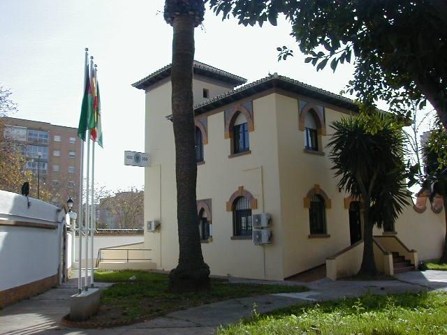 106.-Jefatura de Policía de Barrio Cruz de Humilladero (Policía Local)