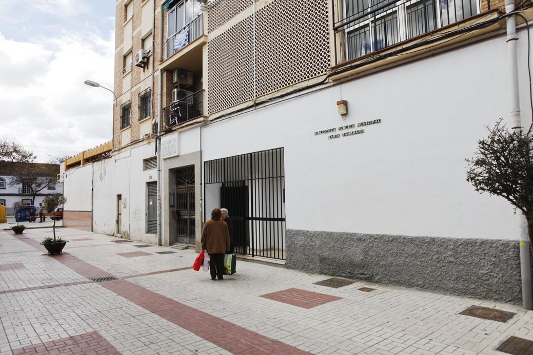 Biblioteca Pública Municipal