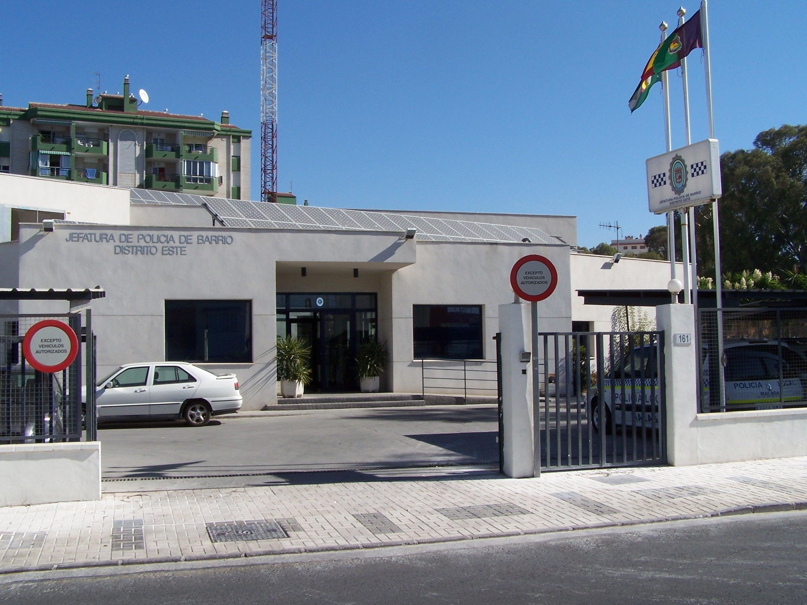 11.-Grupo de Protección de la Naturaleza, GRUPRONA (Policía Local)