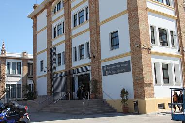 O.A. GESTION TRIBUTARIA - Oficina del Padrón Municipal de Habitantes (Tabacalera)