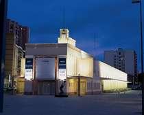 Centro de Arte Contemporáneo de Málaga (CAC Málaga)