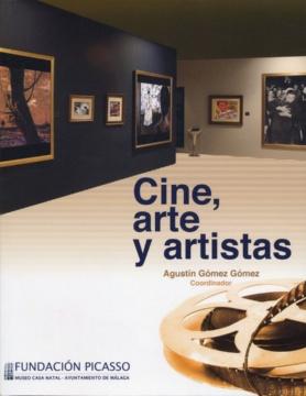 CINE, ARTE Y ARTISTAS