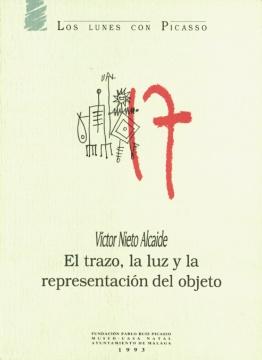 EL TRAZO, LA LUZ Y LA REPRESENTACIÓN DEL OBJETO