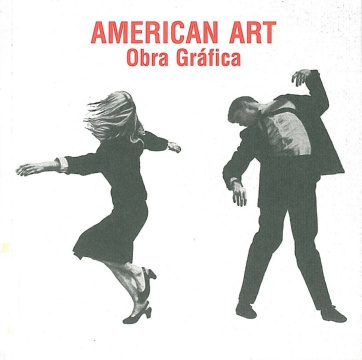 AMERICAN ART: OBRA GRÁFICA