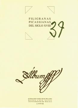 FILIGRANAS PICASSIANAS DEL SIGLO XVIII