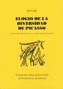 ELOGIO DE LA DIVERSIDAD DE PICASSO