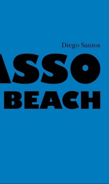 DIEGO SANTOS. PICASSO ON THE BEACH