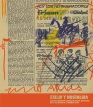 Exilio y nostalgia. Dibujos inéditos y libros ilustrados en la colección de la familia Arias